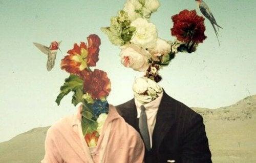 couple qui tolère ses défauts