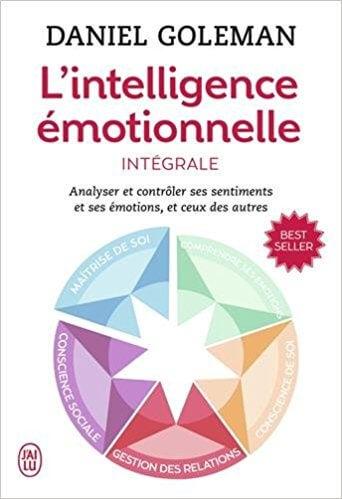 Daniel Golement L'Intelligence Emotionnelle