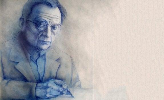 Erich Fromm et sa théorie sur la psychanalyse humaniste