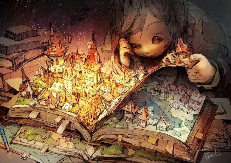 contes dans la thérapie narrative