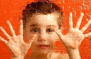schizophrénie infantile