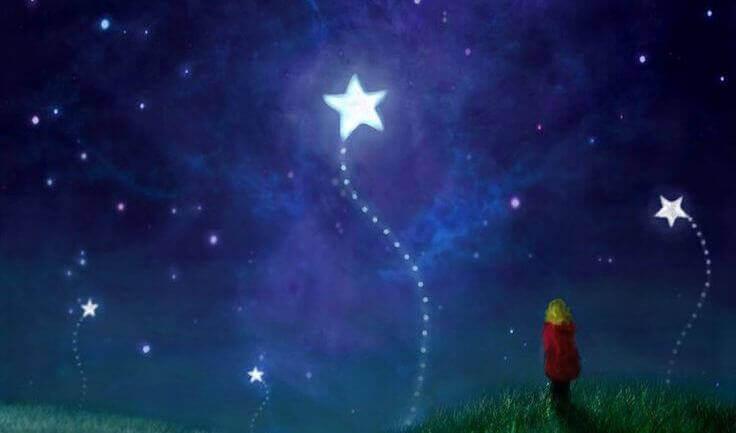 enfant et rêves