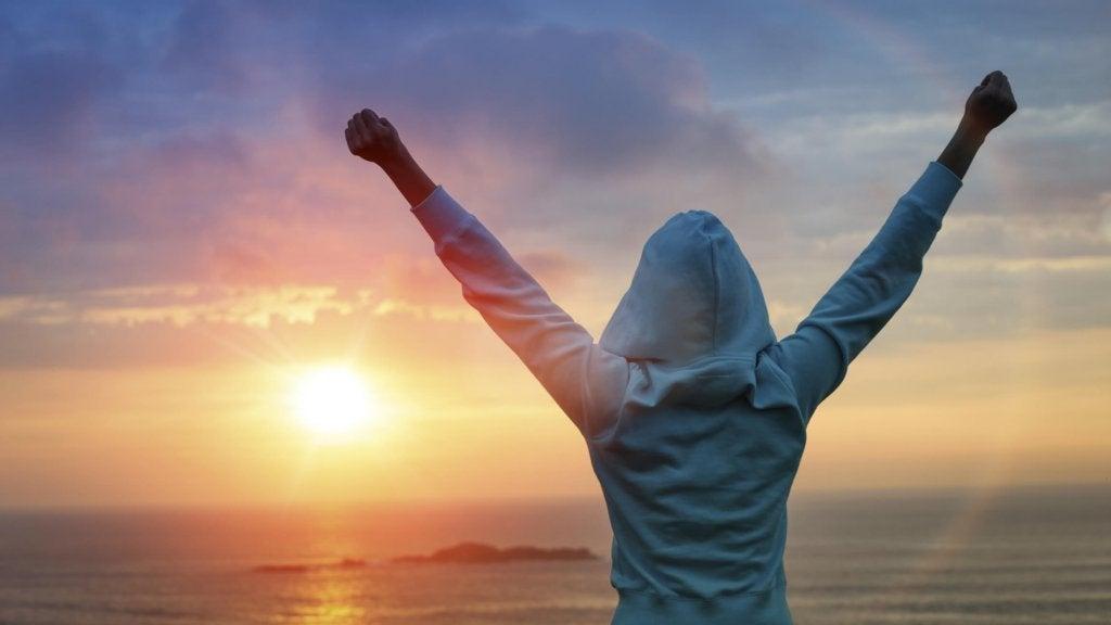Motivation intrinsèque : la possibilité de profiter du temps