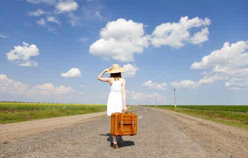 Revenir au foyer familial est-il synonyme de retour en arrière?