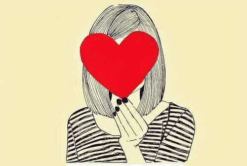 Si vous aimez de tout votre être, vous ne méritez pas d'être aimé-e à moitié