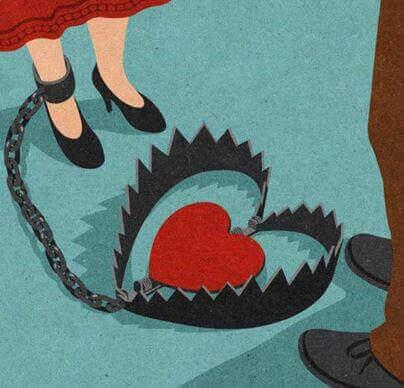 rencontre quelqu'un avec un trouble de la personn alité dépendante application de rencontres russes