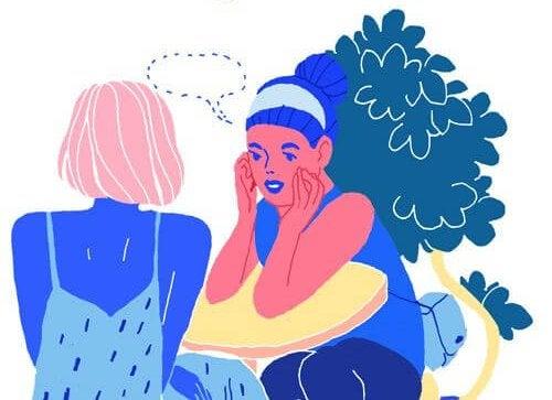 Des femmes qui parlent