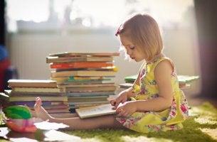 éduquer des enfants