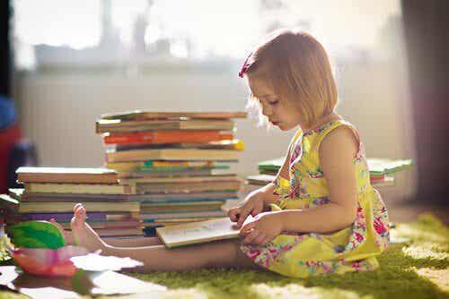 5 livres pour éduquer des enfants croyant en eux-mêmes