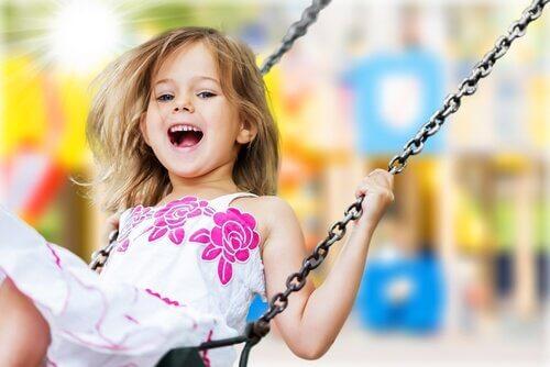éduquer des enfants heureux