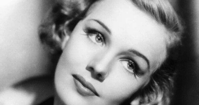 Frances Farmer, l'actrice de caractère qui fut lobotomisée