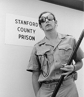 expérience de la prison de Stanford