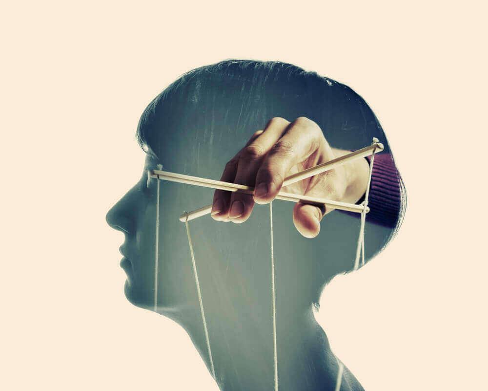 5 manières de manipuler notre esprit