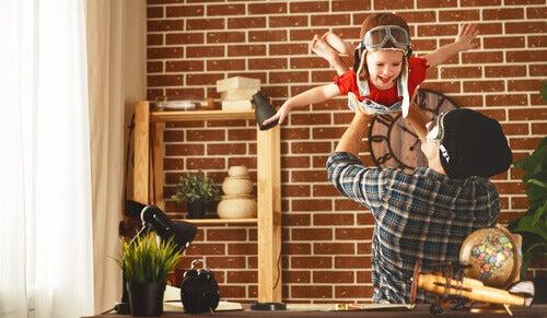 Rendre les choses amusantes, une méthode infaillible pour apprendre aux enfants