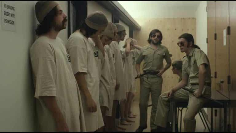 Les raisons du mal : l'expérience de la prison de Stanford