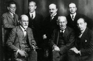 psychanalystes