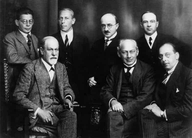 Au-delà de Freud: des écoles et des auteur-e-s de la psychanalyse