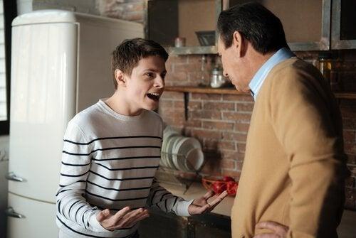 Adolescent-e-s rebelles : 7 conseils pour les parents