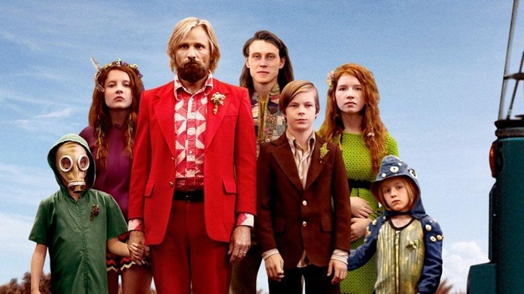Captain Fantastic, un film donnant lieu à la réflexion