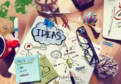 créativité et idées