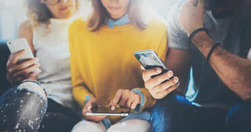Est-ce que les smartphones nous rendent stupides ?