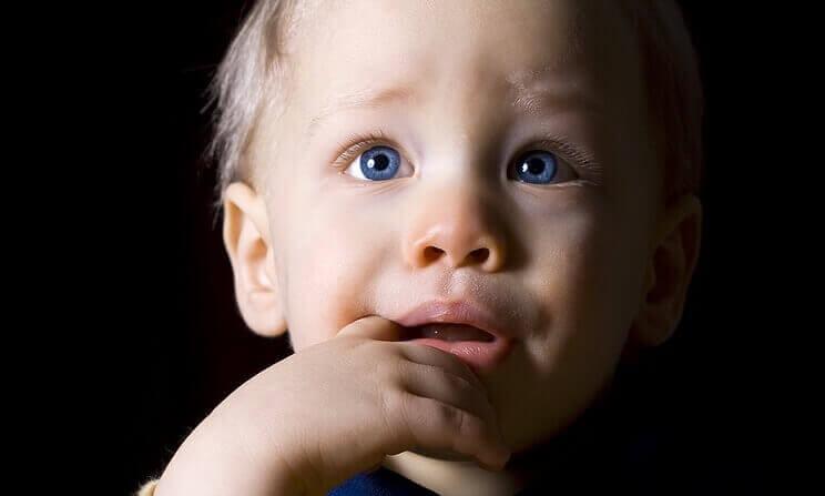 La dépression infantile : méconnue, déroutante et oubliée