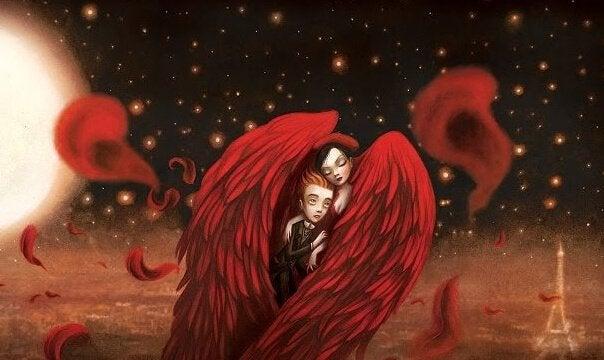 La chime de l'amour : pourquoi tombons-nous amoureux-ses ?
