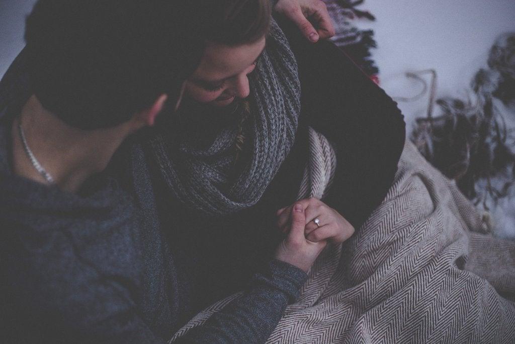 Savez-vous comment exposer un problème à votre partenaire d'une manière positive ?