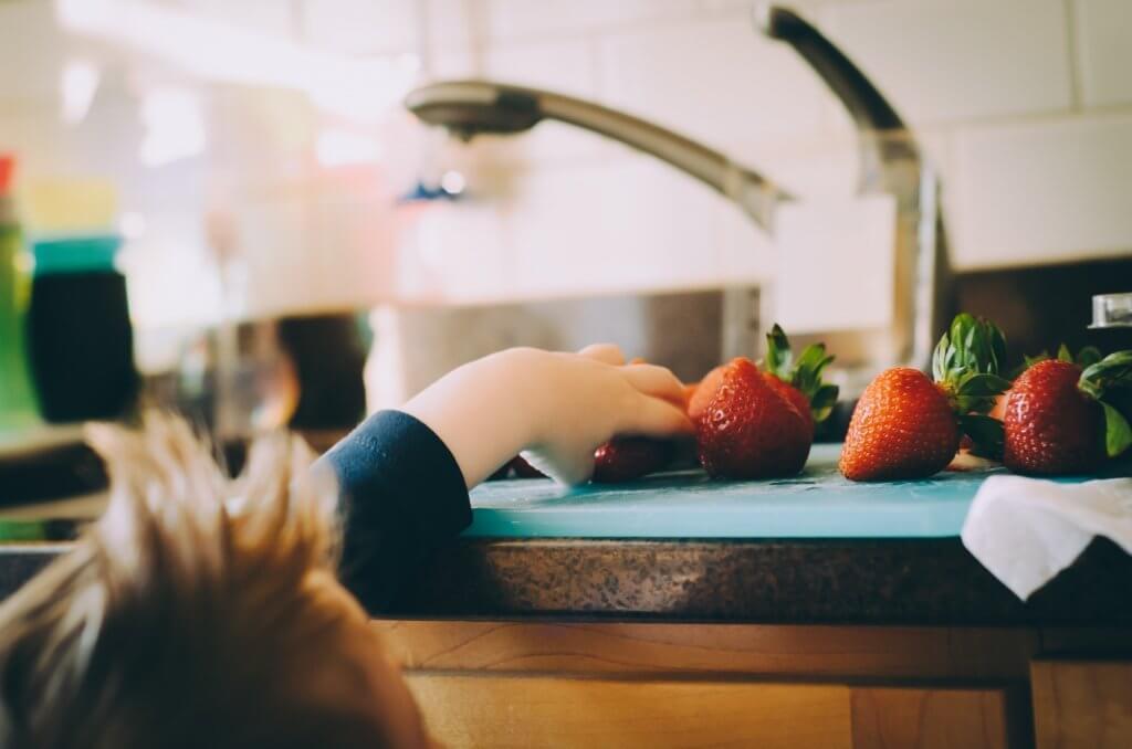 Eviter l'obésité infantile, c'est assurer la santé de nos enfants
