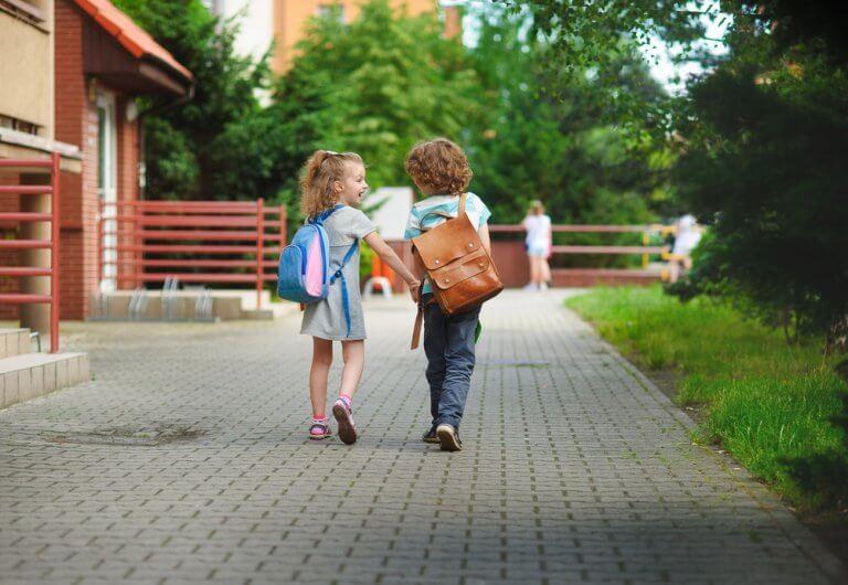 développement cognitif infantile