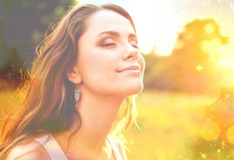Comment tromper notre cerveau pour disposer d'un moment de bonheur