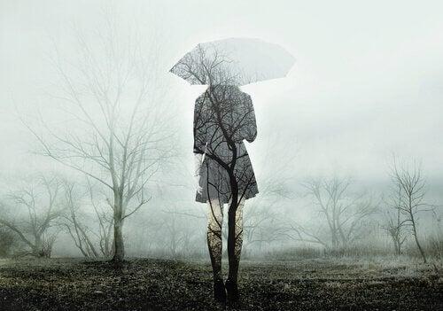 Le défi consistant à revivre après un trauma