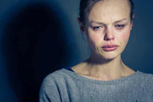 La souffrance est à l'origine de nombreux troubles mentaux