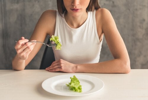 L'orthorexie, l'obsession pour la nourriture saine