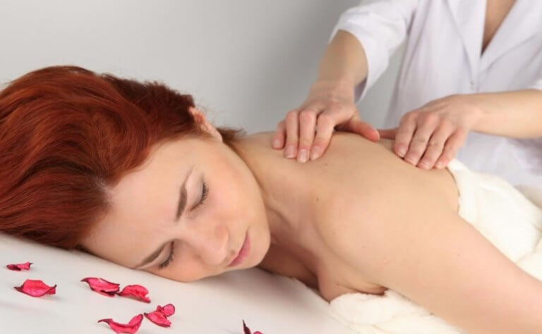 les massages pour lutter contre la dépression