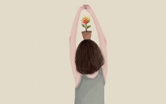 L'art sain et désintéressé de penser à soi avant de penser aux autres