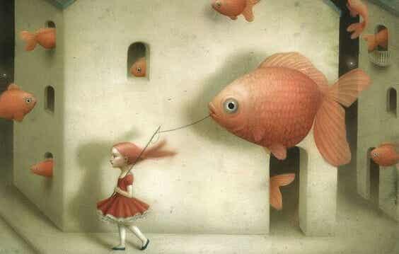 Parfois, celleux qui ne peuvent pas se contrôler cherchent à contrôler les autres