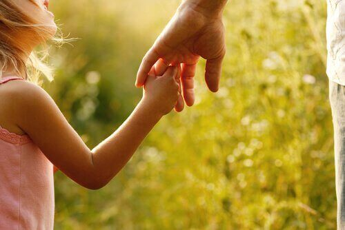 enfant souffrant d'anxiété de séparation