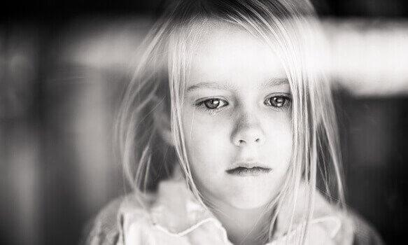 Que se passe-t-il dans le cœur d'un enfant qui n'est pas aimé ?