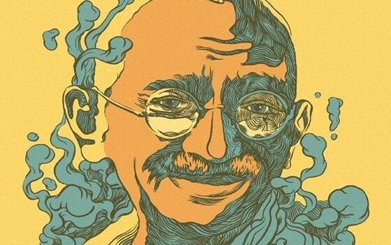 35 phrases de Gandhi pour comprendre sa philosophie