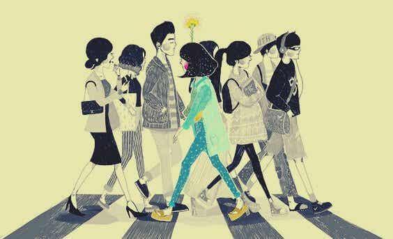 Il y a des attitudes qui séparent plus que les distances elles-mêmes
