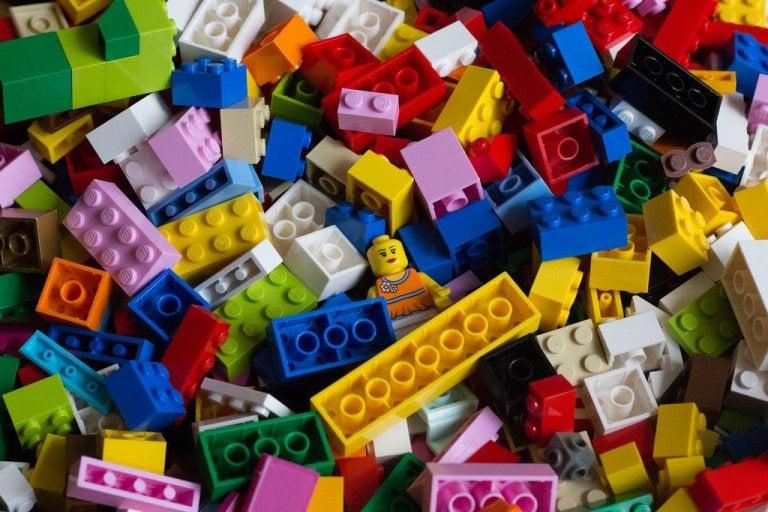 Connaissez-vous les bénéfices psychologiques des LEGO ?