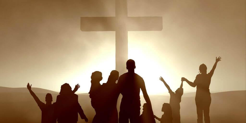 personnes croyantes