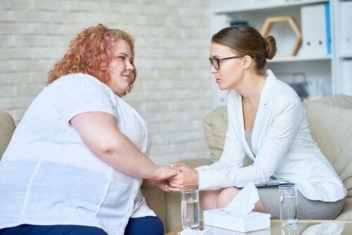 Obésité : comment un-e psychologue peut-iel vous aider ?