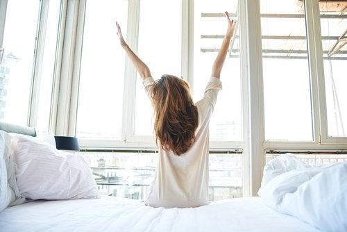 Le pouvoir de la lumière : les bénéfices de la régulation de votre horloge interne