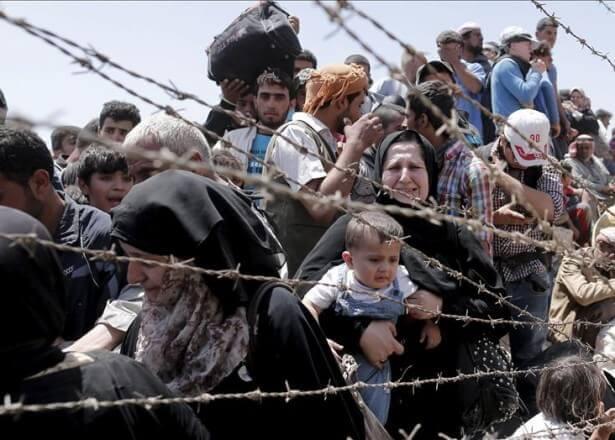 réfugié-e-s