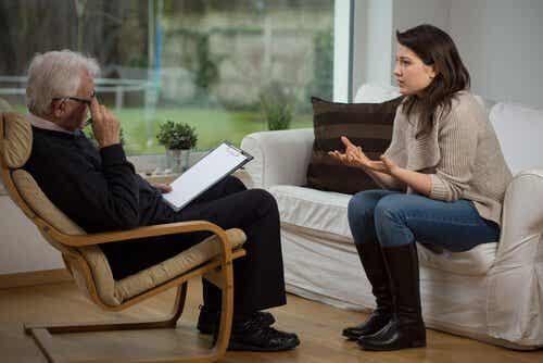 Ma première consultation chez le/la psychologue