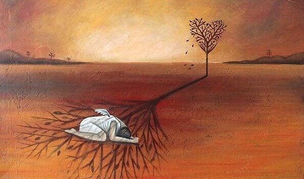 """Celleux qui """"ont besoin"""" d'être aimé-e-s trouvent rarement ce qu'iels cherchent"""