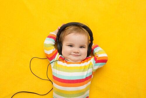La musique rend-t-elle les enfants plus intelligents?