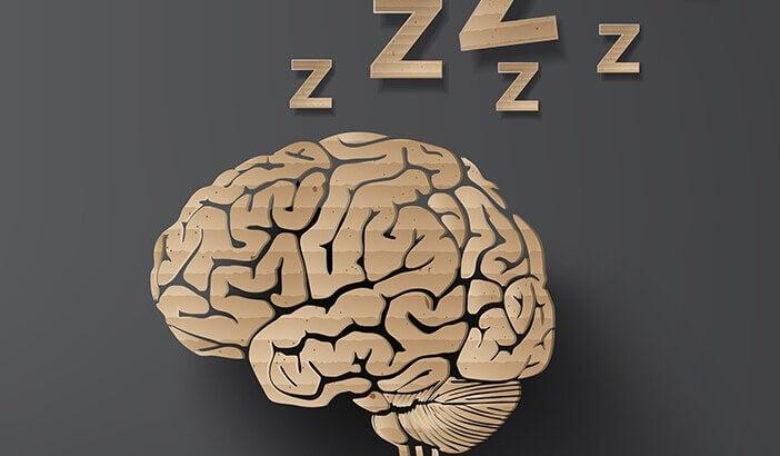 définition somniloquie